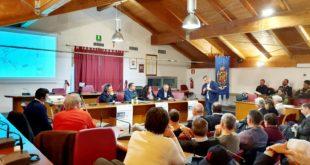 Resoconto incontro pubblico Piano Regolatore Portuale della Città di Formia