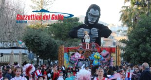 Carnevale a Gaeta: segui live la festa dalle webcam