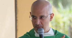 Don Mario Testa designato parroco di San Giuseppe Lavoratore a Formia e Santa Candida a Ventotene