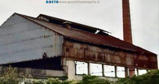 """Gaeta, la vetreria restituita alla città. Mitrano:""""Pulizia, azione e messa in sicurezza sono le prime fasi da attuare"""" (#video)"""